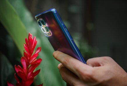 El Moto G200 vendrá con pantalla a 144 Hz y Snapdragon 888 3