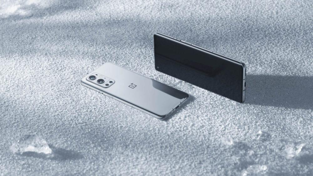 OnePlus nos muestra en detalle el nuevo OnePlus 9 Pro en múltiples imágenes 6