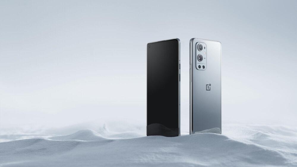 OnePlus nos muestra en detalle el nuevo OnePlus 9 Pro en múltiples imágenes 8