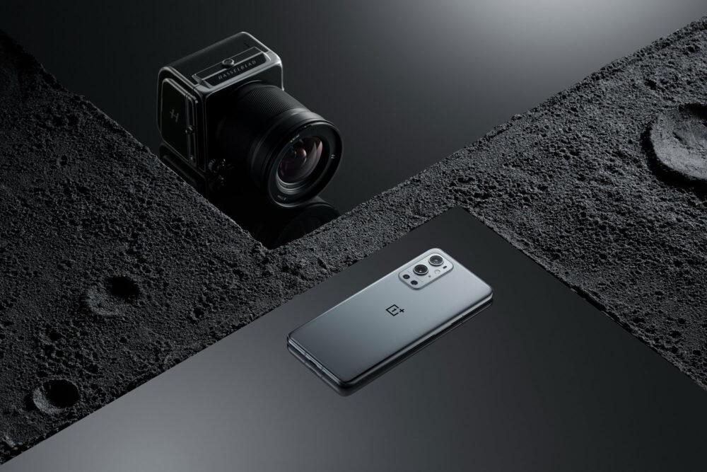 OnePlus nos muestra en detalle el nuevo OnePlus 9 Pro en múltiples imágenes 1