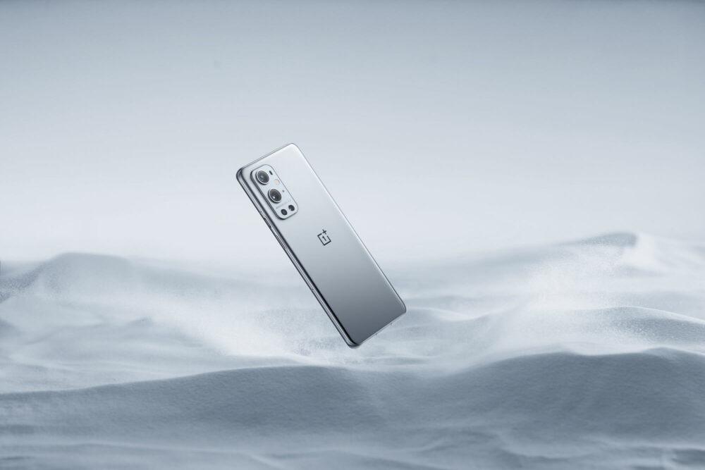 OnePlus nos muestra en detalle el nuevo OnePlus 9 Pro en múltiples imágenes 10