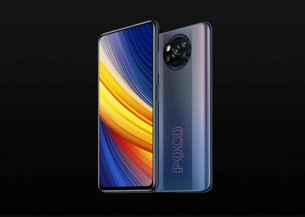 El POCO X3 Pro es oficial y llega con Snapdragon 860 2