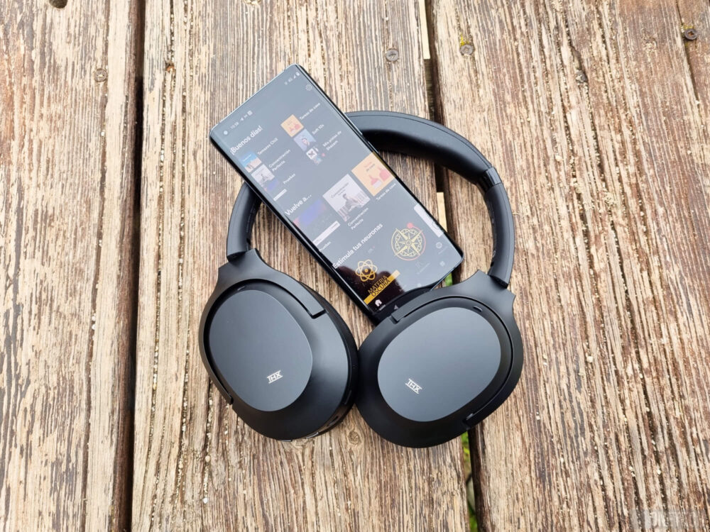Razer Opus, sonido inalámbrico THX con cancelación de ruido activa - Análisis 14