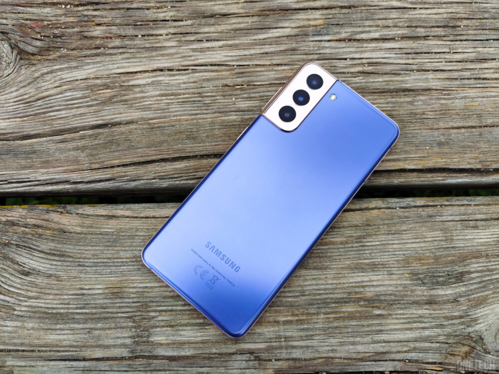 Samsung lanza la versión Enterprise Edition de los Galaxy S21 Ultra, S21+ y S21 en España 1