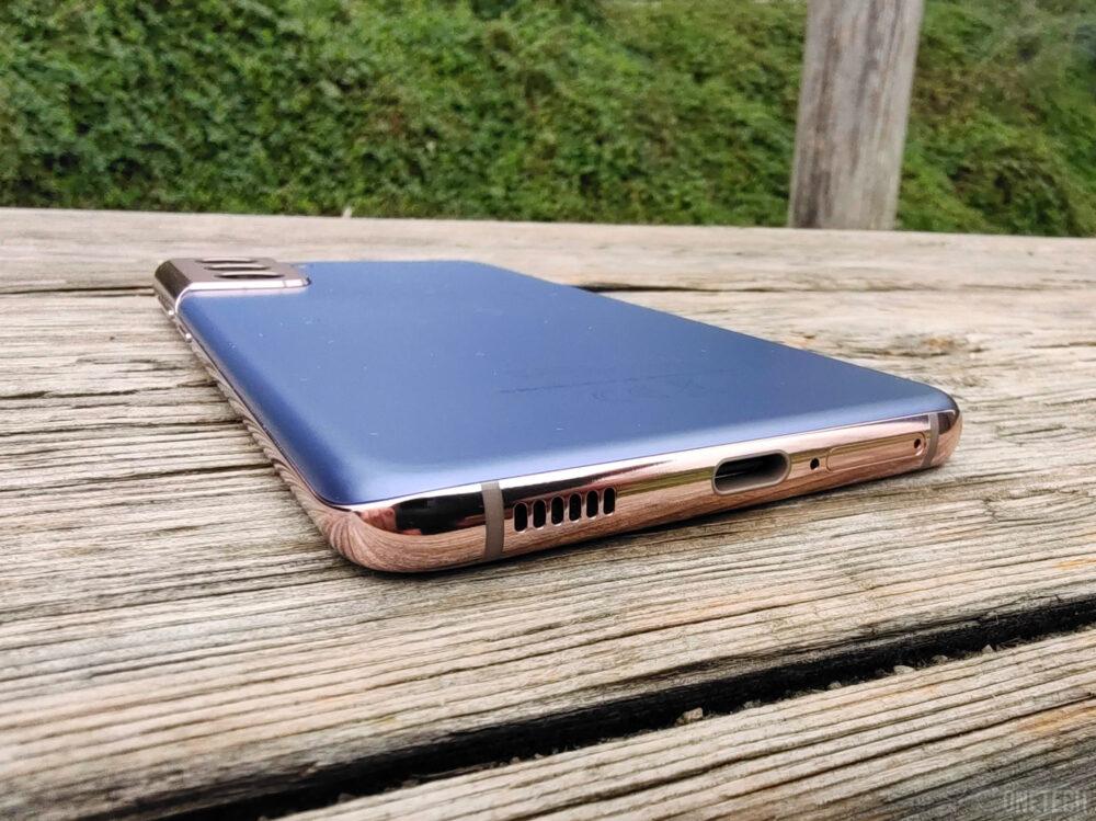 Samsung Galaxy S21, sin necesidad de apellidos para destacar - Análisis 5