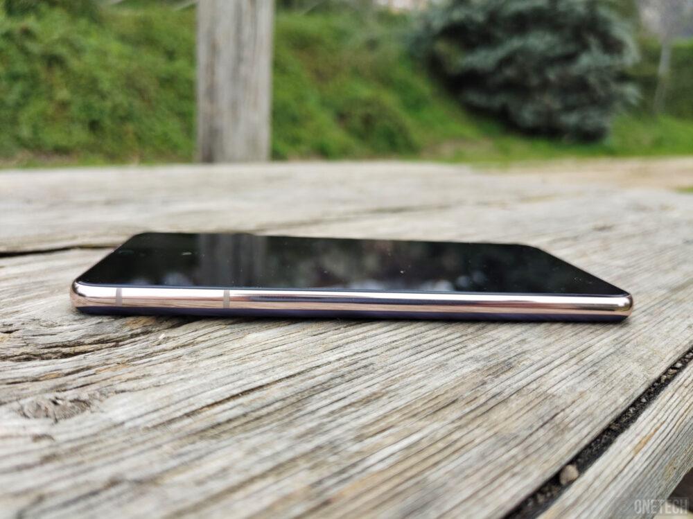 Samsung Galaxy S21, sin necesidad de apellidos para destacar - Análisis 6