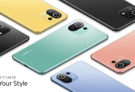 Xiaomi ya es la segunda marca en cuota de mercado, por delante de Apple 3