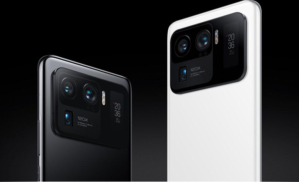 Xiaomi Mi 11 Ultra: un gigante en fotografía con pantalla secundaria 3