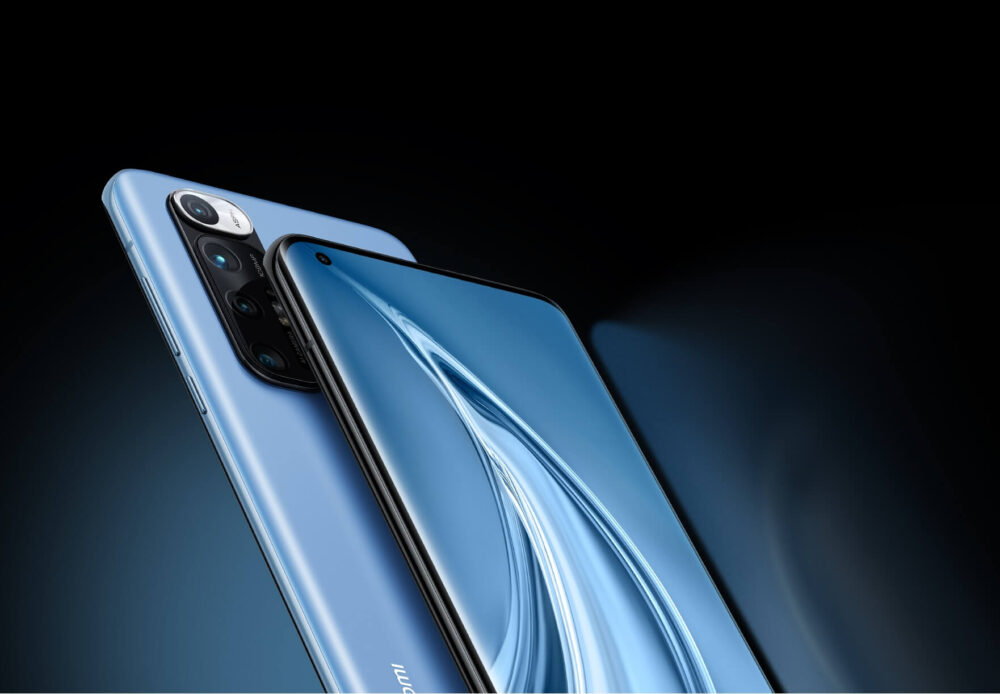 El Xiaomi Mi 10s es oficial: Snapdragon 870 y cámara de 108 MP 1