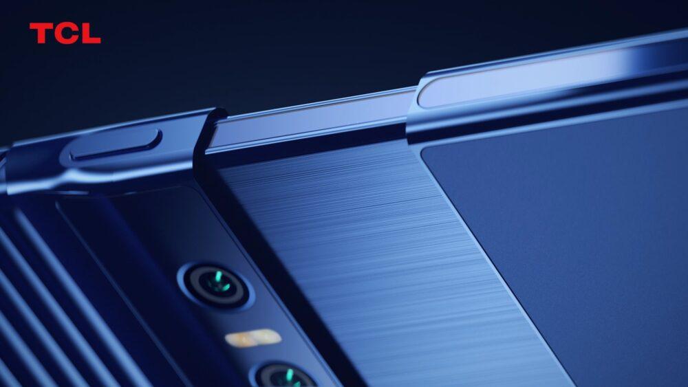 TCL Fold 'n Roll: un smartphone que se dobla y estira hasta llegar a tablet 2