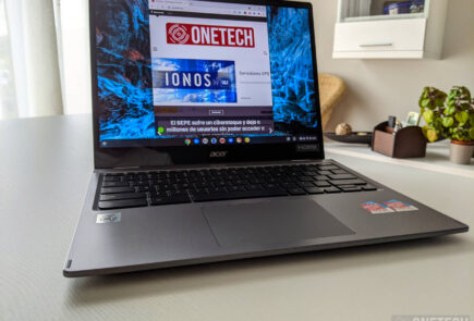 Acer Chromebook Spin 713 CP713-2W