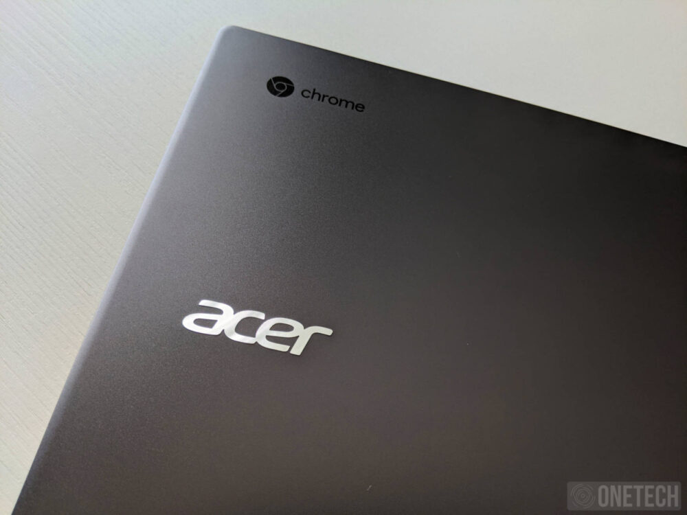 Acer Chromebook Spin 713 CP713-2W - Análisis 27