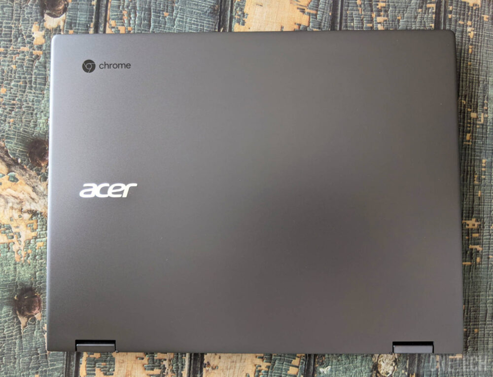 Acer Chromebook Spin 713 CP713-2W - Análisis 2