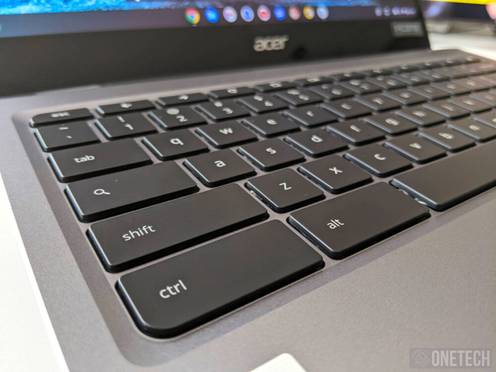 Acer Chromebook Spin 713 CP713-2W - Análisis 33
