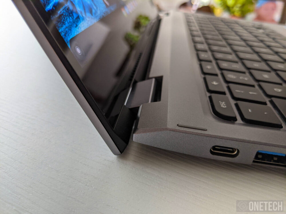 Acer Chromebook Spin 713 CP713-2W - Análisis 31