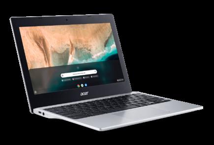 Acer actualiza su Chromebook 311 con pantalla táctil y 15 horas de autonomía por solo 249€ 1