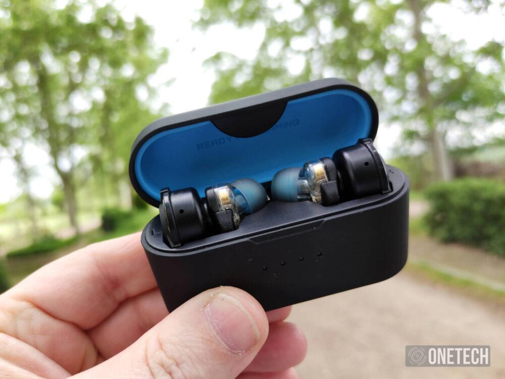ESG 6 True Wireless, probamos los auriculares gaming de Energy Sistem - Análisis 4