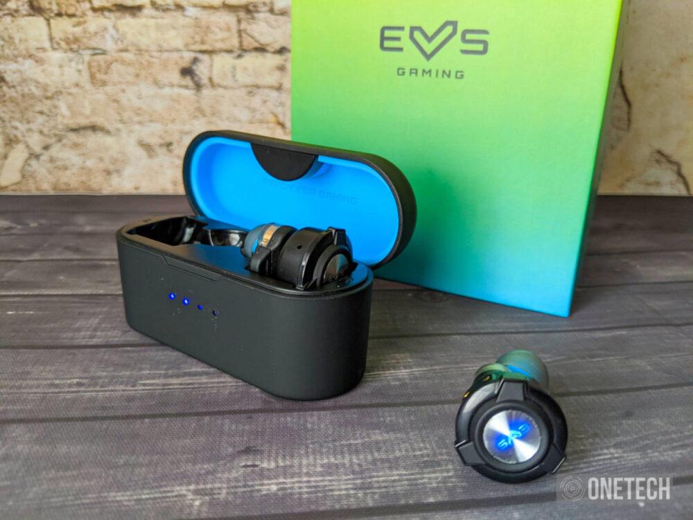 ESG 6 True Wireless, probamos los auriculares gaming de Energy Sistem - Análisis 3