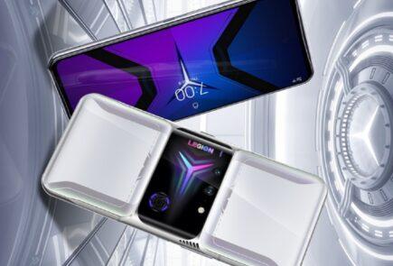 Lenovo Legion Phone Duel 2: el nuevo smartphone gamer es oficial 3