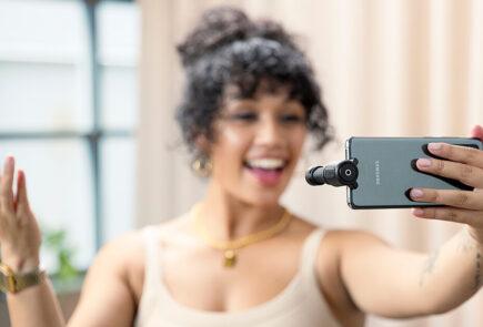 VideoMic Me-C, el nuevo micrófono de RØDE para smartphones con puerto USB-C 2