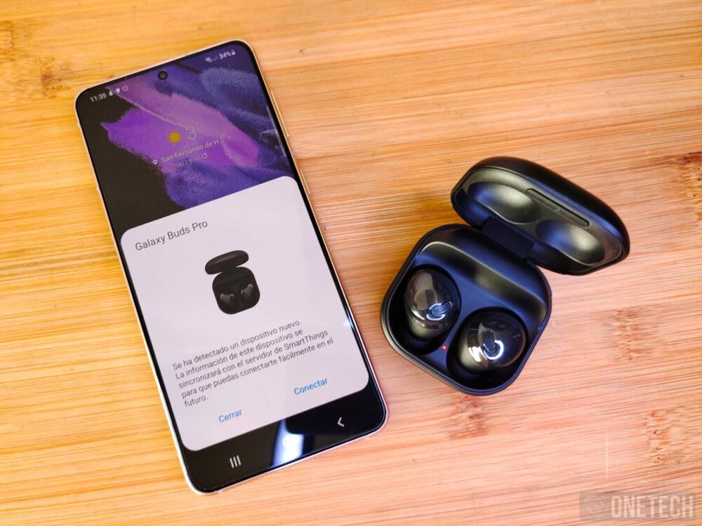 Samsung Galaxy Buds Pro - Análisis a fondo 2