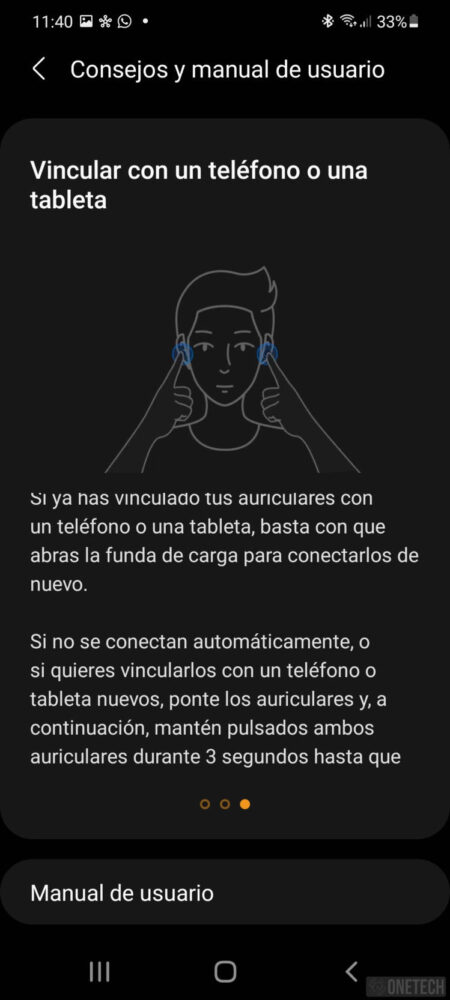 Samsung Galaxy Buds Pro - Análisis a fondo 10