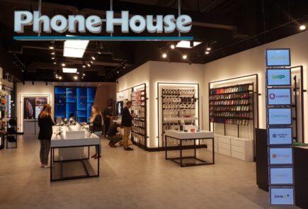 Más de un millón de clientes de The Phone House ven filtrados sus datos 2