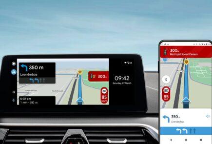 TomTom AmiGo ya está disponible en Android Auto 1