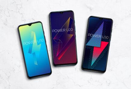 Power U, la nueva gama de Wiko promete 4 días de autonomía 1