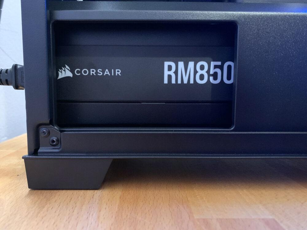 Caja Antec DF700 FLUX - Análisis 33