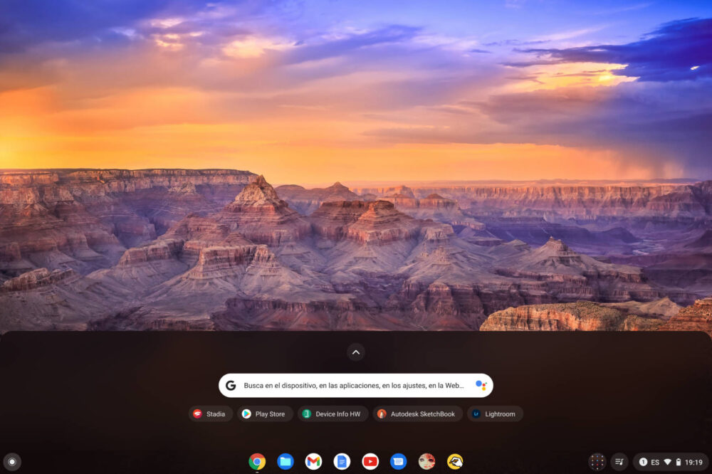 Acer Chromebook Spin 713 CP713-2W - Análisis 12