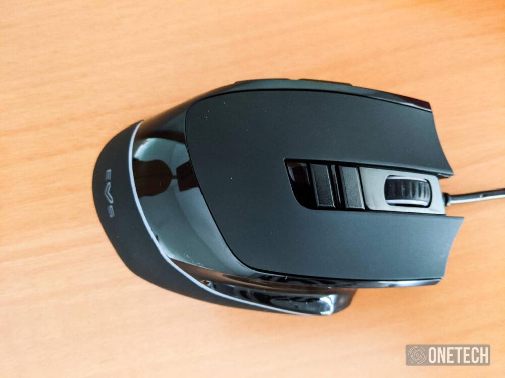 ESG M5 Triforce, el ratón gaming 3 en 1 de Energy Sistem 7