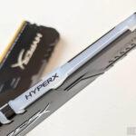 RAM HyperX FURY DDR4 RGB 3600Mhz