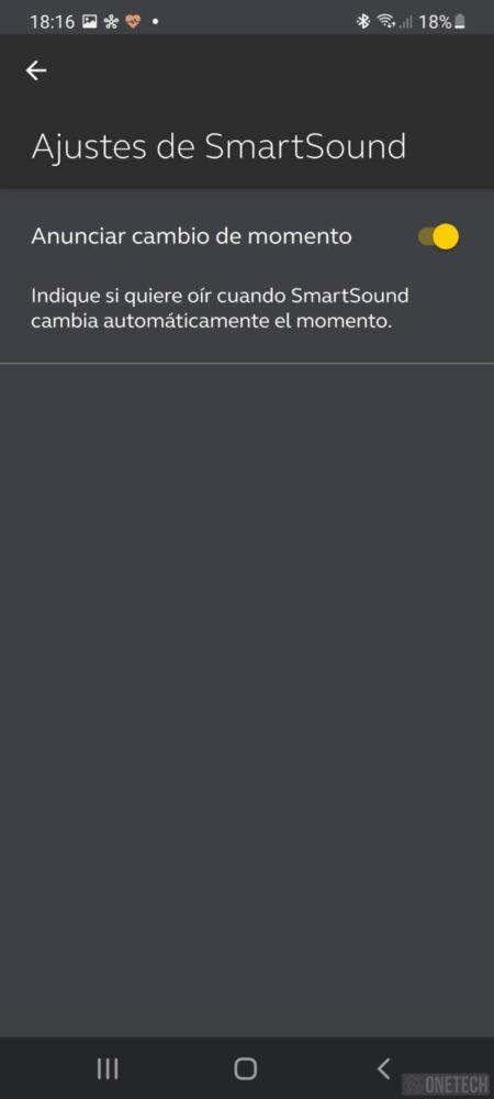 Jabra Elite 85h, auriculares inalámbricos con cancelación de ruido activa - Análisis 11