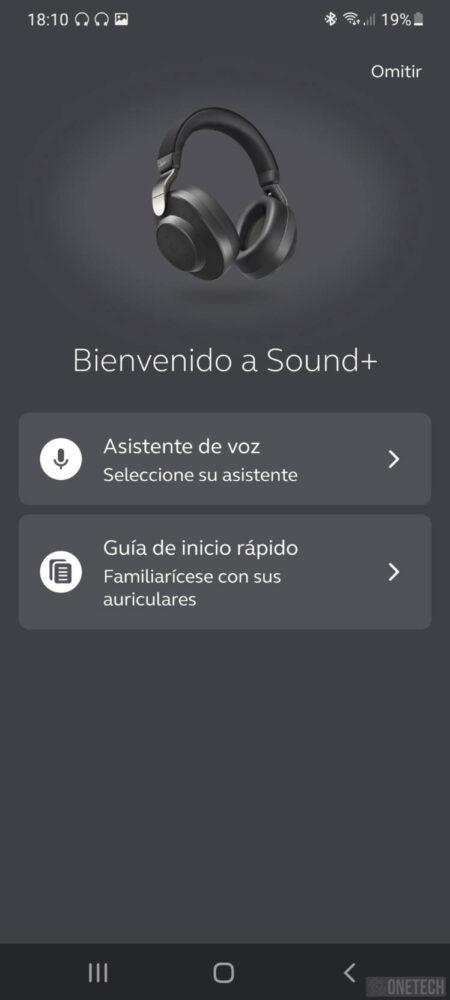 Jabra Elite 85h, auriculares inalámbricos con cancelación de ruido activa - Análisis 24