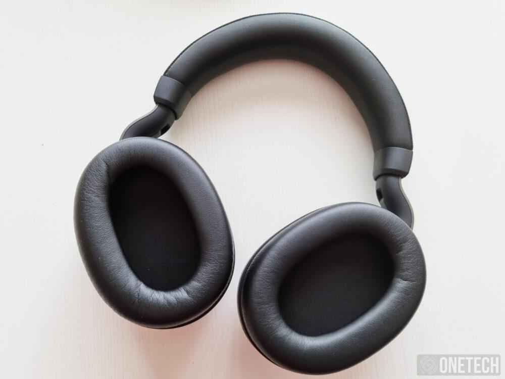 Jabra Elite 85h, auriculares inalámbricos con cancelación de ruido activa - Análisis 26