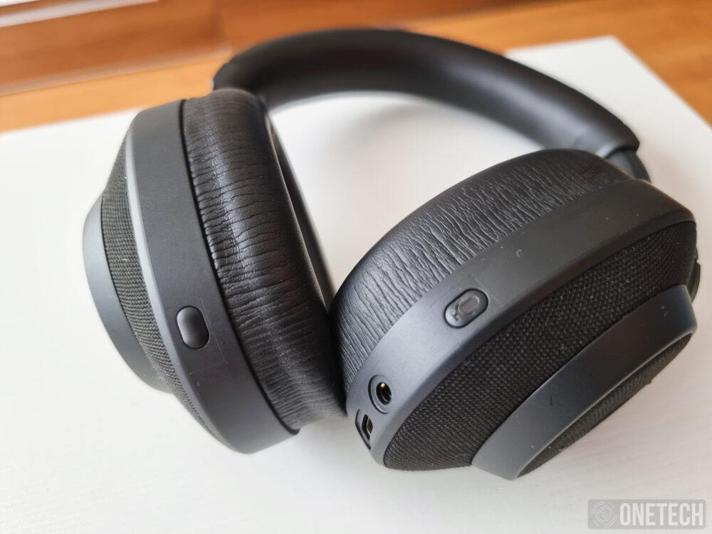 Jabra Elite 85h, auriculares inalámbricos con cancelación de ruido activa - Análisis 8