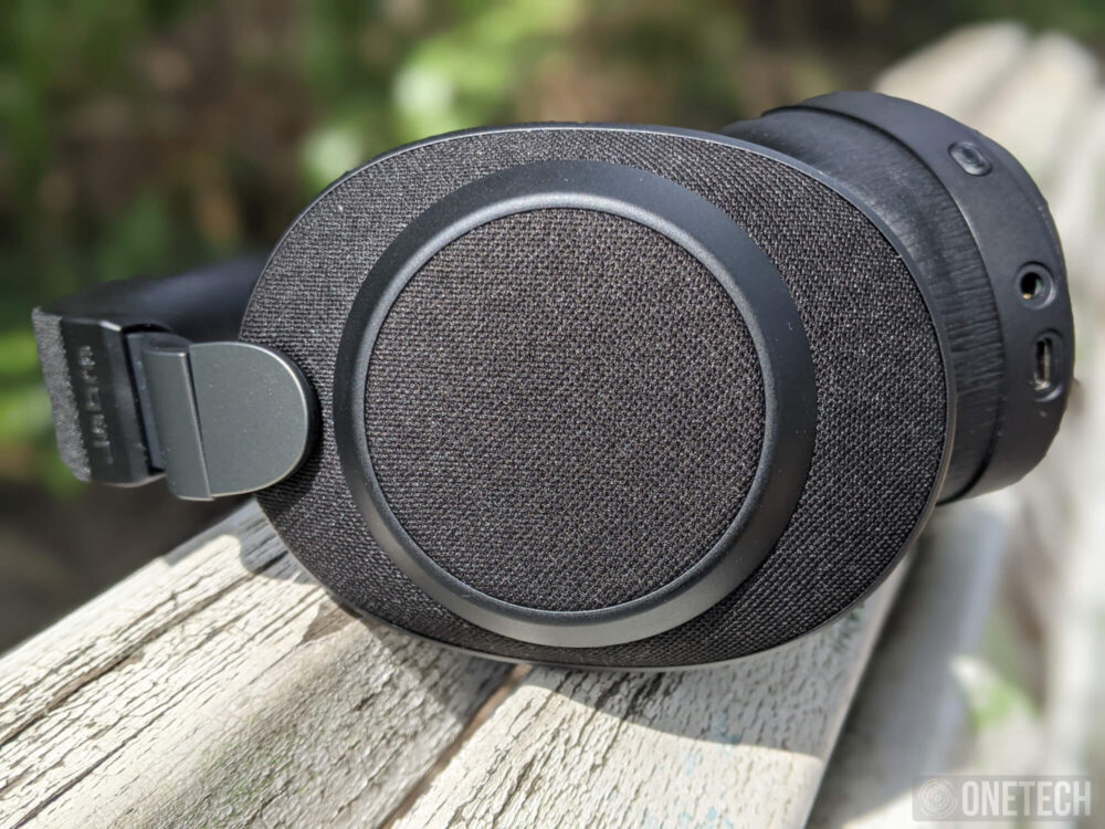 Jabra Elite 85h, auriculares inalámbricos con cancelación de ruido activa - Análisis 30