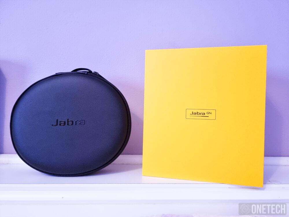 Jabra Elite 85h, auriculares inalámbricos con cancelación de ruido activa - Análisis 2