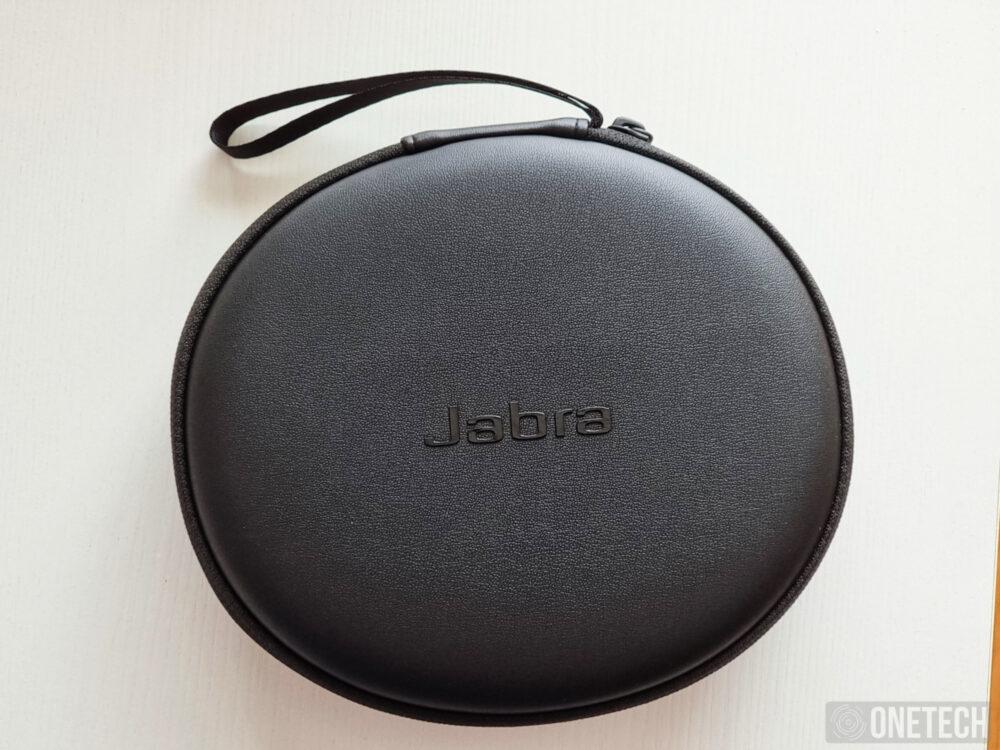 Jabra Elite 85h, auriculares inalámbricos con cancelación de ruido activa - Análisis 41