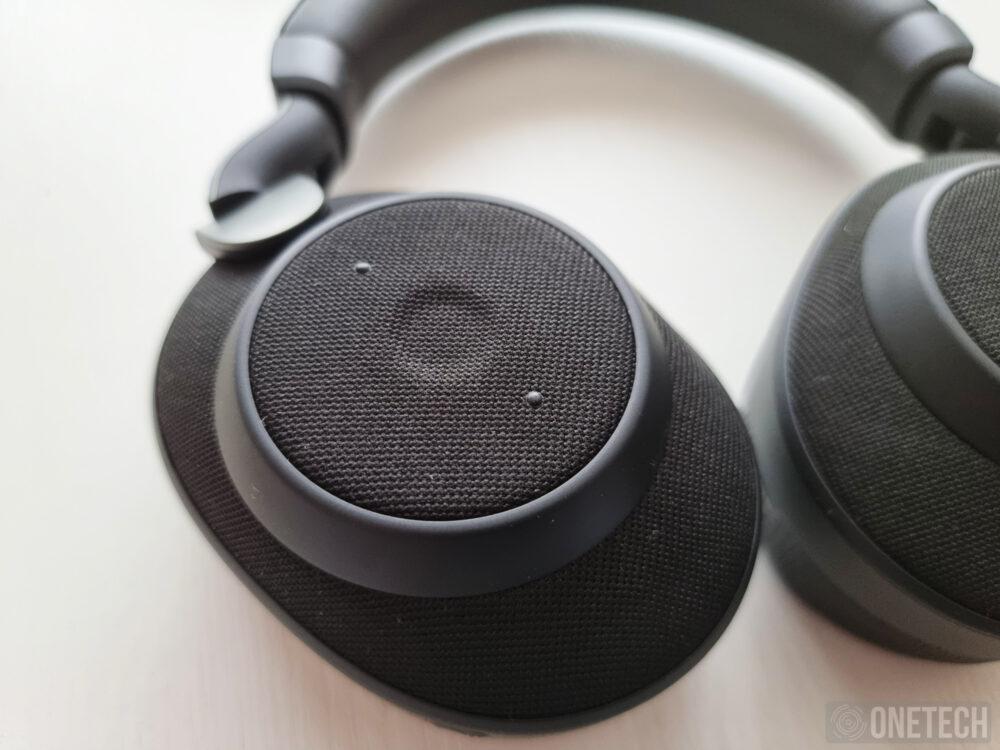 Jabra Elite 85h, auriculares inalámbricos con cancelación de ruido activa - Análisis 7