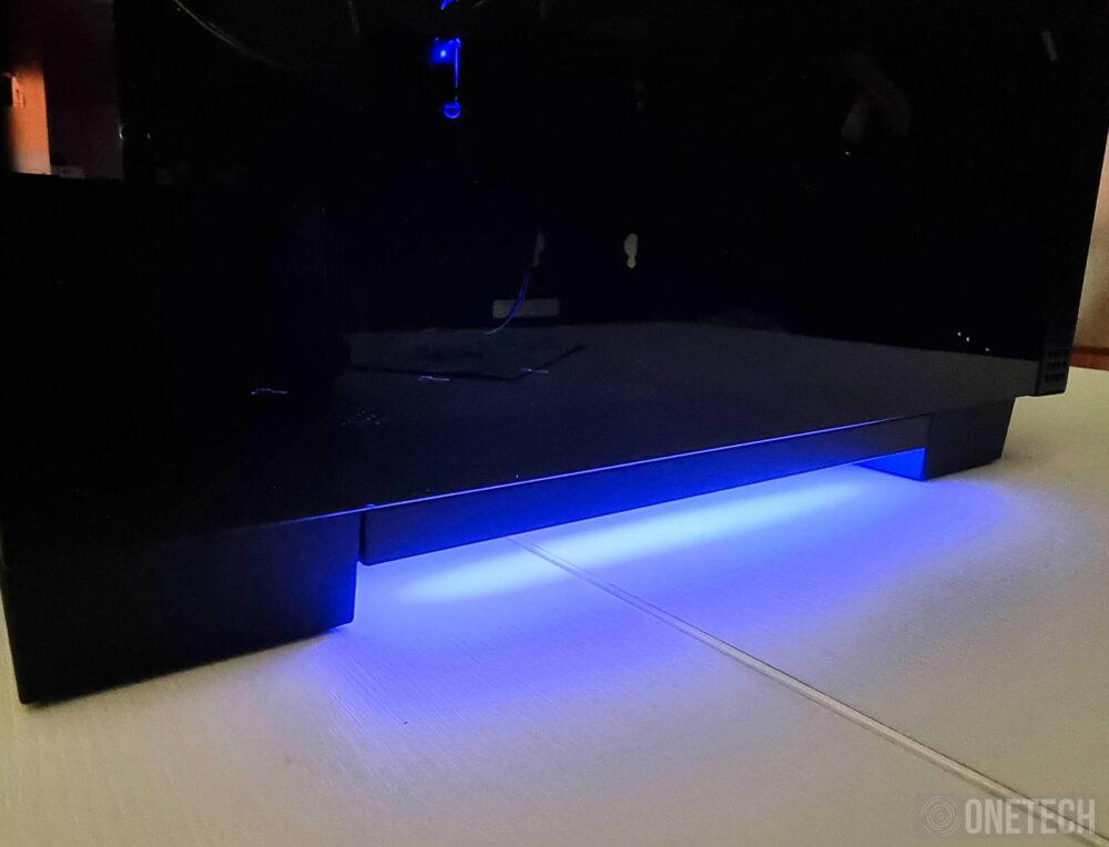 Razer Tomahawk Mini-ITX - Análisis 19