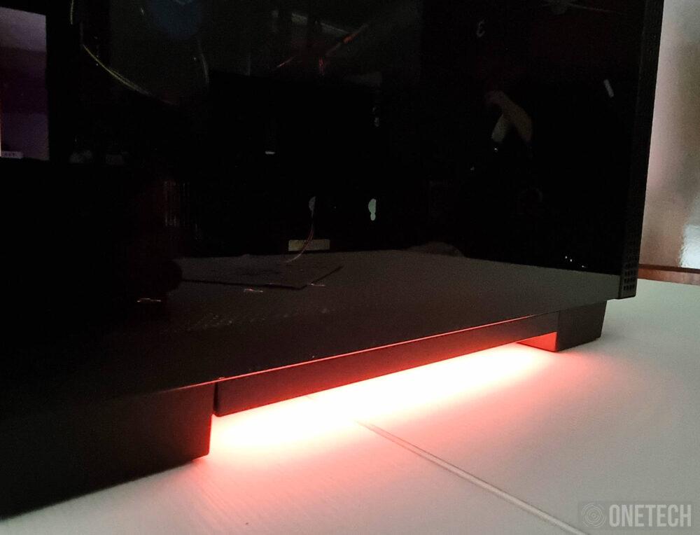 Razer Tomahawk Mini-ITX - Análisis 16