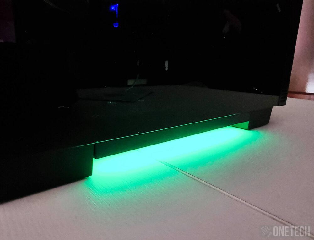 Razer Tomahawk Mini-ITX - Análisis 14