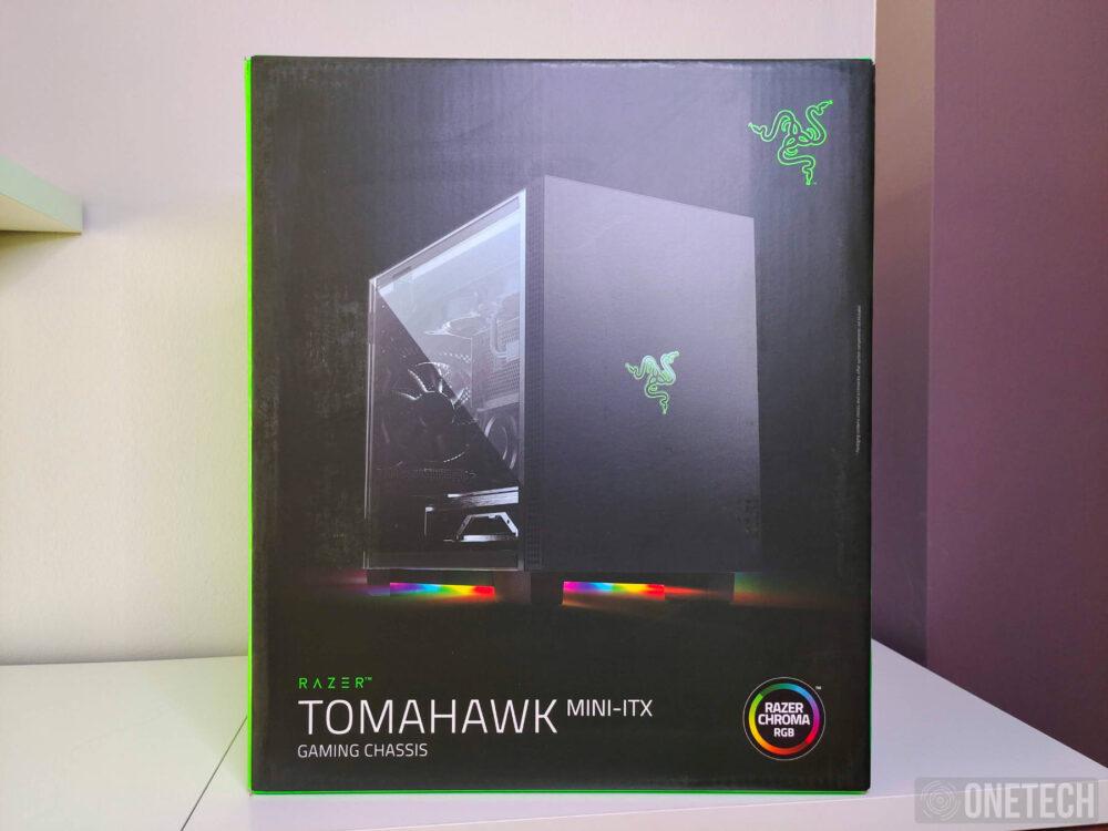 Razer Tomahawk Mini-ITX