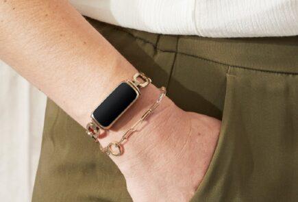 Fitbit Luxe la nueva pulsera de actividad