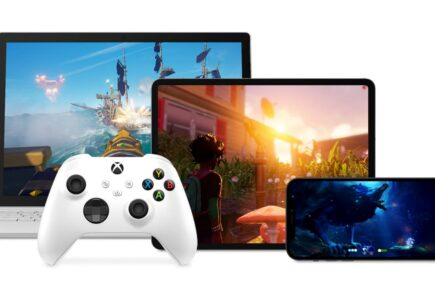 xCloud, el juego en la nube de Xbox, llega mañana en beta a iOS y Windows 10 6