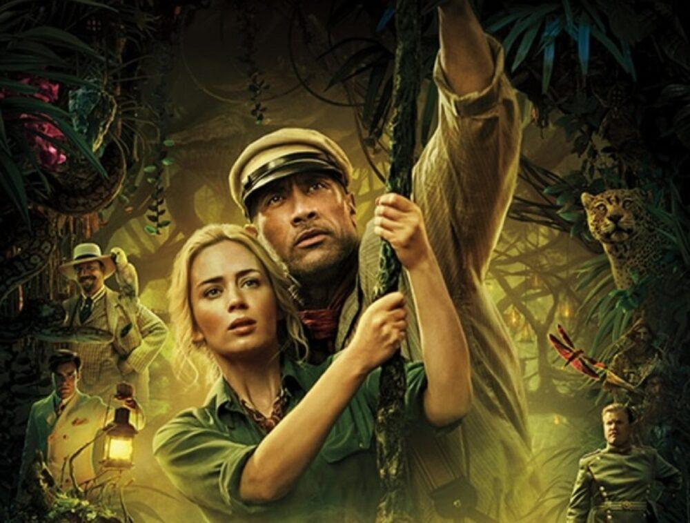 Que ver en Disney+ en ultima semana de julio: Jungle Cruise, Último aviso y más