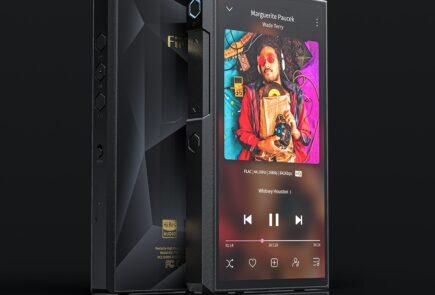 FiiO M11 Plus, reproductor HiFi con 64 GB, Android 10 y procesador Snapdragon 660 1