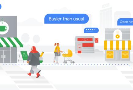 Google Maps recibirá un gran número de mejoras en los próximos meses. Te contamos cuales son 1